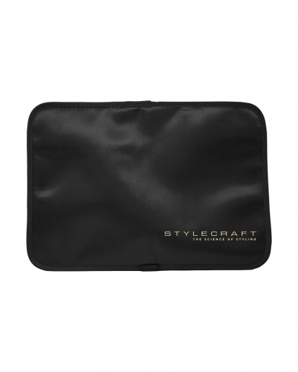Heat Resistant Travel Mat & Pouch