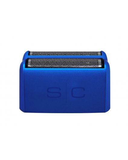 Replacement Silver Slick Foil for Prodigy Shaver Blue