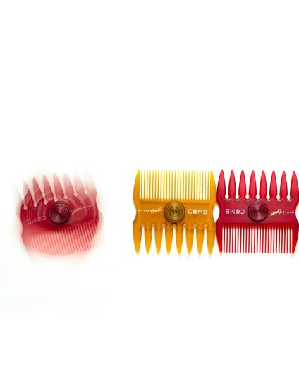 Spinner Combs