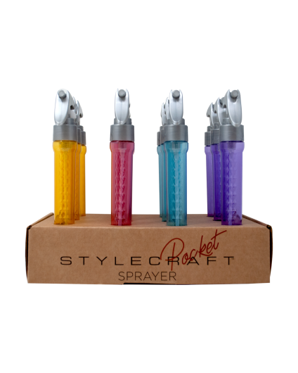 Stylecraft Pocket Sprayers - With Display